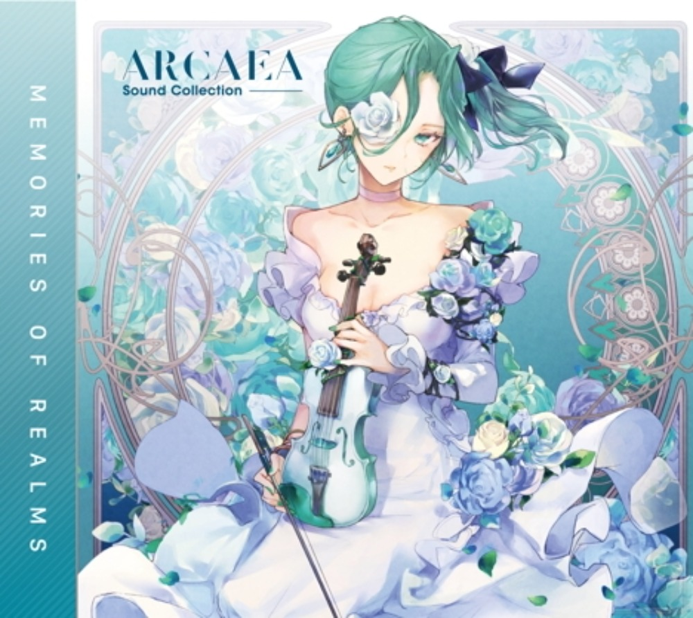 Arcaea Sound Collection - Memories of Realms